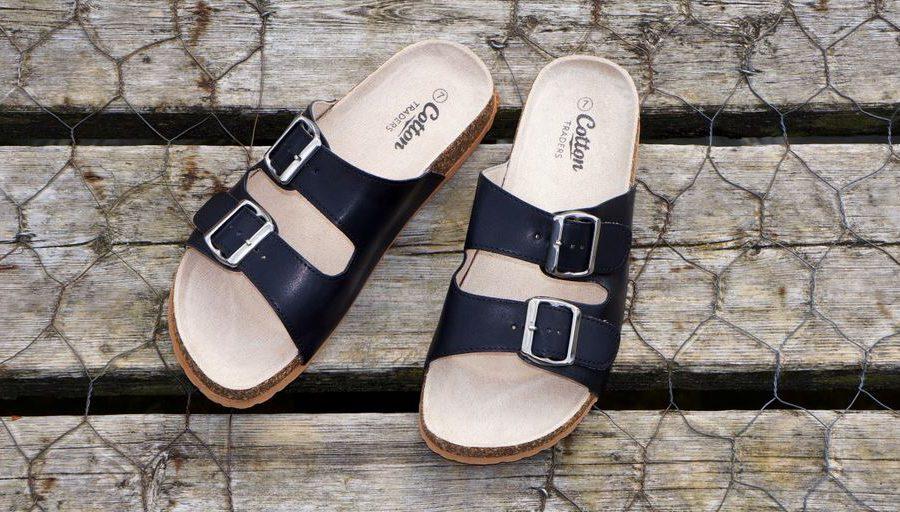 Liste des meilleures chaussures printemps-été 2018