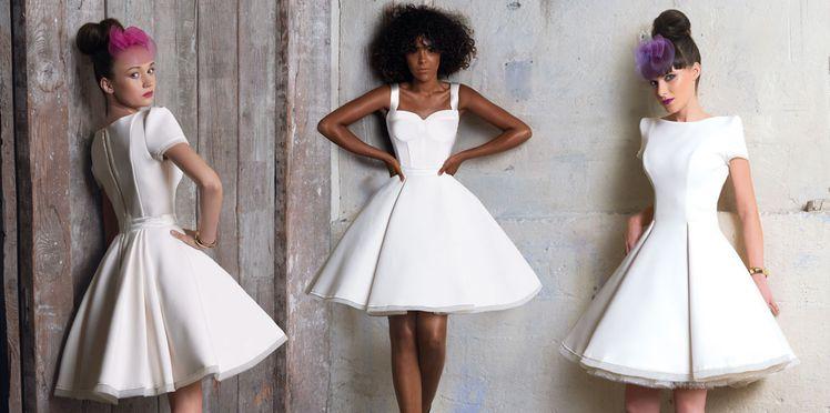 Robes Blanches D Ete 2018 Les Plus Beaux Modeles