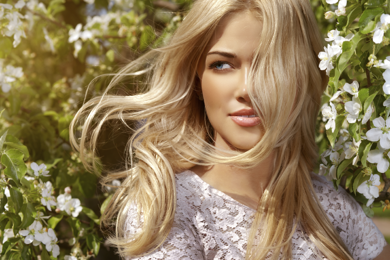 blondir naturellement