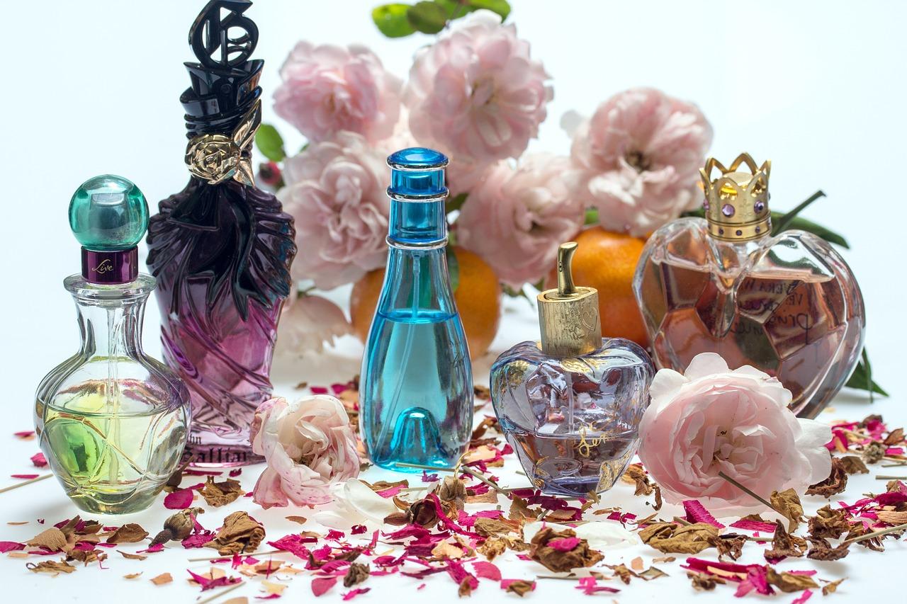 Où trouver des parfums de marque pas chers en cette fin d