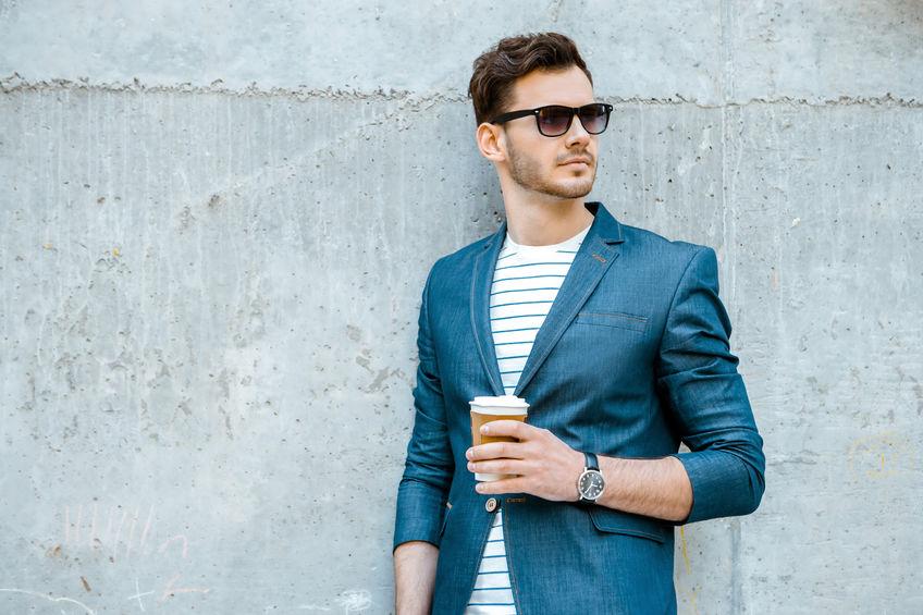 1f9c9b74b99 Mode homme   7 astuces faciles pour être élégant !