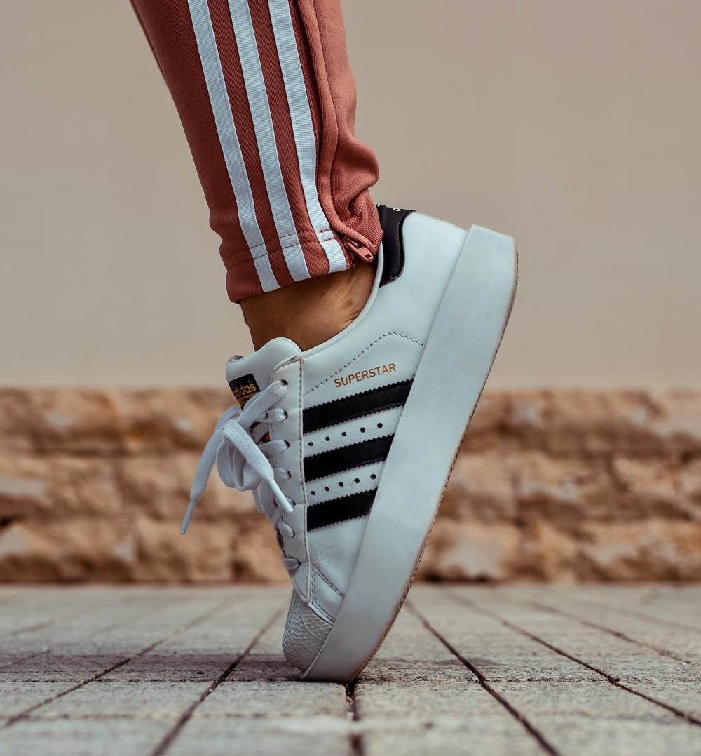 Quels sont les modèles de Baskets Adidas Originals les plus prisés ?